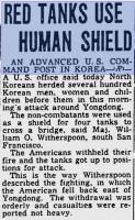 Koreahumanshields
