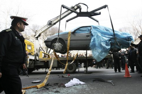 AP Photo-Fars News Agency, Mehdi Marizad, car-bomb-iran-l3-460x307